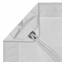 Modern Studio 4x4 Silent Quarter Grid Cloth w/Bag