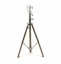 Modern Studio Combo Stand Double Riser w/ Rocky Mountain Leg