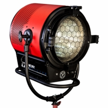Mole-Richardson 1600w LED Fresnel Tener DAYLIGHT