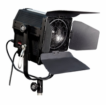 "Mole-Richardson MolePro 5"" 100w LED Daylight Fresnel"
