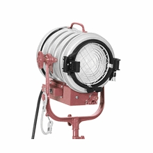 "Parts Mole 6"" 1000W Baby Fresnel Type 3081"