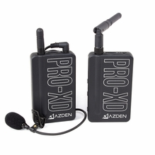 Pro XD Digital Wireless Lav Mic System