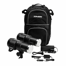 Profoto B1 500 Air TTL Location Light Kit