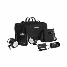 Profoto B2 Location Kit 2 Lights