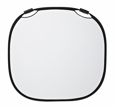 Profoto Collapsible Reflector Black / White LARGE 47""