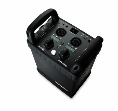 Profoto Pro-8a 1200 Air Studio Generator Lighting Pack