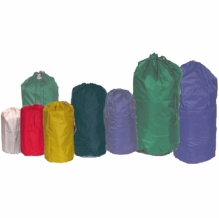Rag Bags and Stuff Sacks