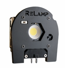ReLamp 300 LED Replacement Arri 300W Bulb Lamp FKW - DAYLIGHT