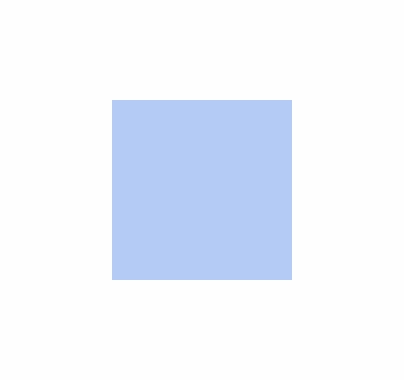 Rosco E-Color Eighth CTB 1/8 Blue 218 Sheet