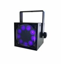 Rosco Miro Cube LED UV Black Light