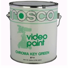 Rosco Paint, Flame Retardants, Brushes