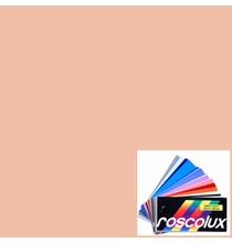Rosco Roscolux 05 Rose Tint Gel Filter Sheet
