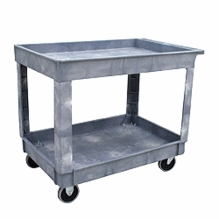 Rubbermaid Heavy Duty Camera / Sound Cart Large 4520