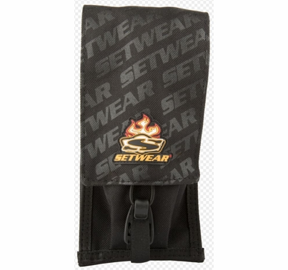 Silent on Set Mini Tool Pouch SW-05-528
