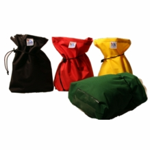 Small Plus Rag Bag  M201-9