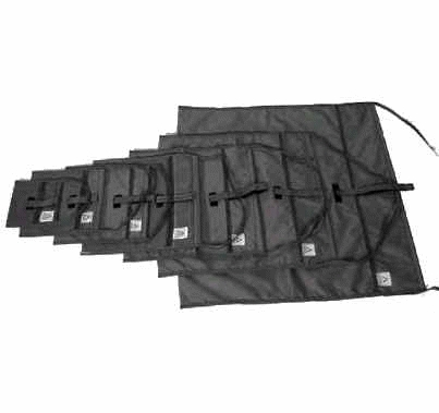 """Small Scrim Bag up to 5.5""""  M610"""