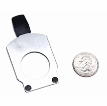 Soho Mini Steel Gobo Pattern Holder