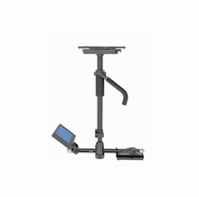 Steadicam Scout, Cameras 5 - 18 lbs