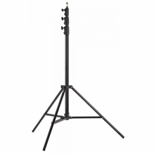 Studio Assets 13.5 ft  Air Cushioned Light Stand