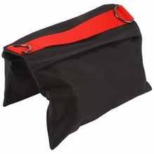 Studio Assets 25lb Empty Sandbag w/ Zipper