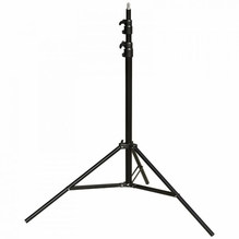 Studio Assets 8ft Economy Light Stand 2 Riser