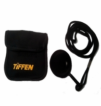 Tiffen #1 Black / White Viewing Filter w/ Pouch, BWVF
