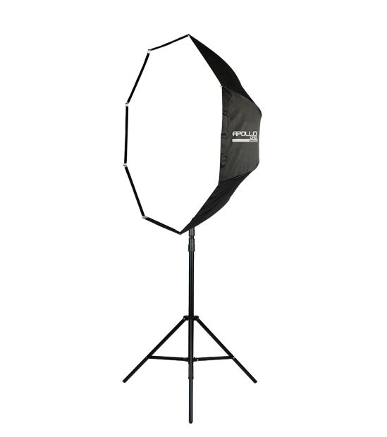 "My Favorite Light Modifier The Westcott Apollo: Westcott Apollo Orb 36"" Speedlite Kit 2340"