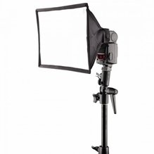Westcott SoftBox / PocketBox for On Camera Flash