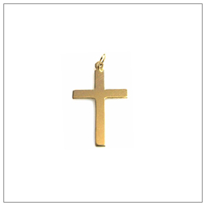 14k Gold-Filled Charms