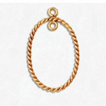 14kt Gold-Filled Earring Component 05