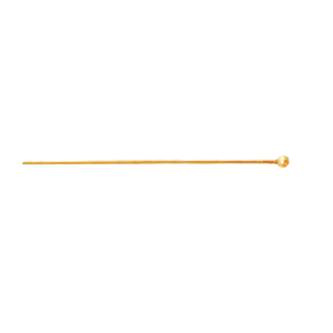 14kt Gold-Filled Headpins 26GA, 2 inch, w/1.2mm Ball (10)