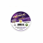 24k Gold Extreme 925 Flex Wire - .014 Dia, 30 Feet - Closeout