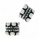 Bali-Style Sterling  Silver Bead 04 (10)