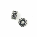 Bali-Style Sterling Bead 09 (25)