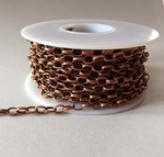 Copper Chains