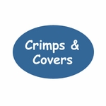 Copper & Copper Ultraplate® Crimps and Crimp Covers