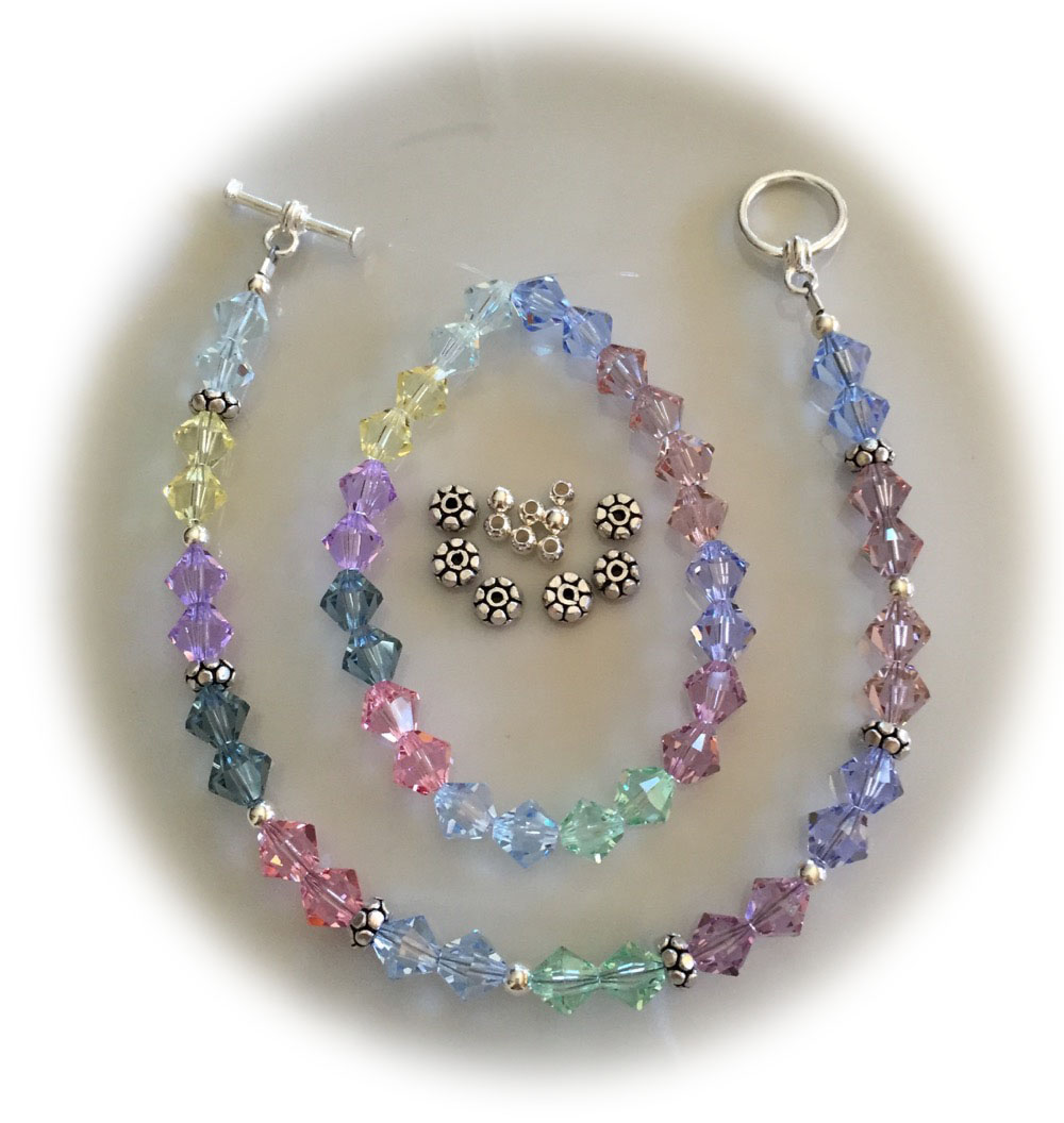 How To Make Swarovski Bracelets Best Bracelets