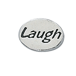 Laugh Message Bead