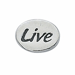 Live Message Bead