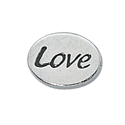 Love Message Bead