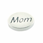 Mom Message Bead