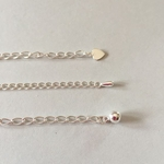 Chain Extenders for Chain Necklaces