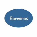 Silver-Filled Earwires