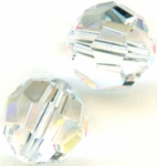 Swarovski 5000 Round Crystal Beads - 8mm