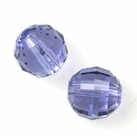 Swarovski 5005 Chessboard 8mm Tanzanite (6)
