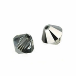 Swarovski 5301 / 5328 - 6mm bicone / xilion crystal beads