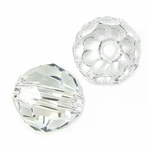 Swarovski 5900 Large Hole Rounds 14mm Crystal
