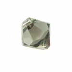 Swarovski 6301 Bicone Pendant Top-Drilled 8mm Bicone - Black Diamond (12)