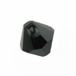 Swarovski 6301 Bicone Pendant Top-Drilled 8mm Bicone - Jet (black) (12)