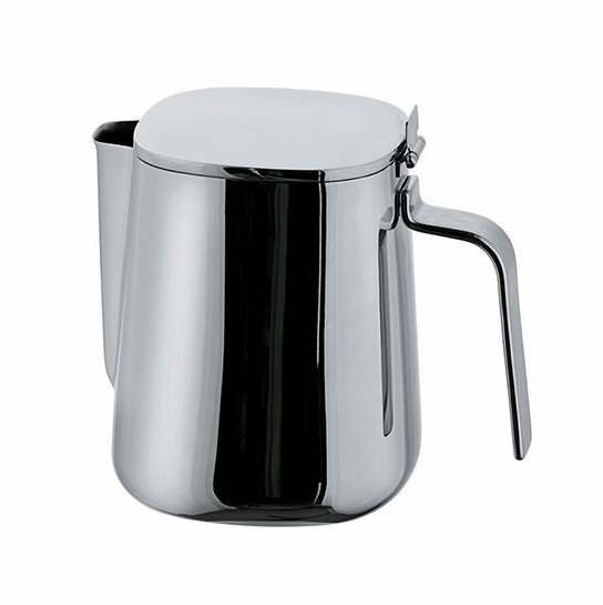 Alessi Adagio Stainless Steel Coffee Pot